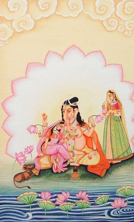 7 secrets of shiva by devdutt pattanaik