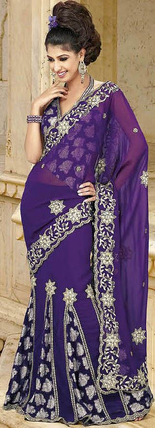 Indian... beauty/fashion...