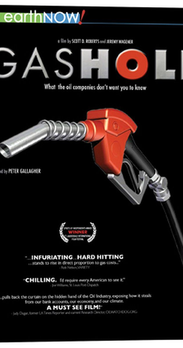 Directed by Scott Roberts, Jeremy Wagener.  With Peter Gallagher, Anna Eshoo, Brian Pauwels, Curtis Wright. About the history of oil prices and the future of alternative fuels.