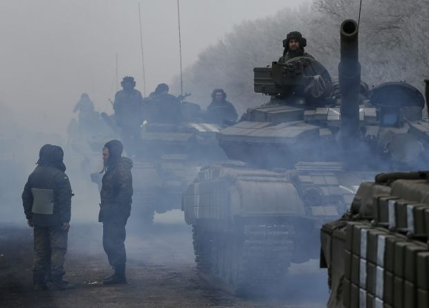 As of 5 am, the ceasefire agreement is holding. A total of 10 artillery strikes against the ATO positions have been reported, according to the press agency of the Office of the President. According to information provided by the general staff of the ATO, the situation as of 5 am has been a general observance …