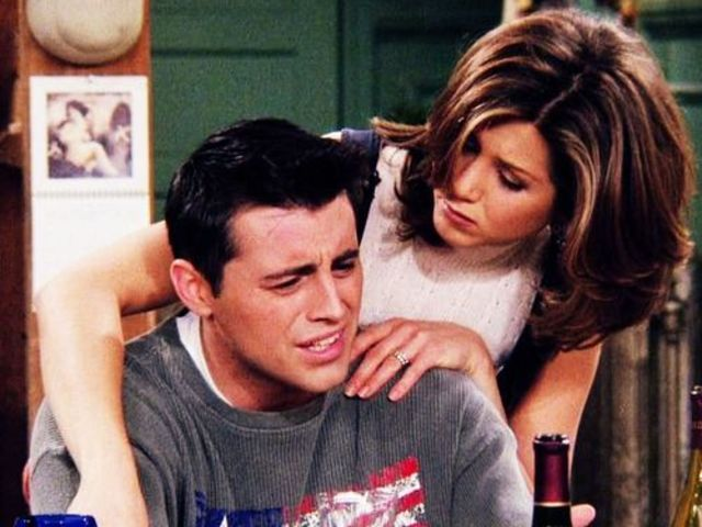Which FRIENDS character are you? I got Rachel, you are flirtatious and charming and totally lovable!
