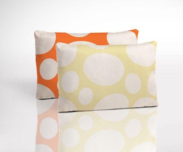 Nook Toddler Pillow