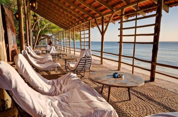 Mediterraneo Dar Es Salaam Tanzania