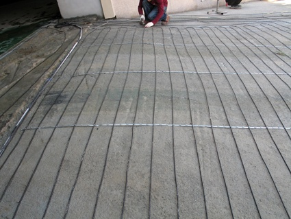 17 Best Images About Heated Driveways On Pinterest Cable