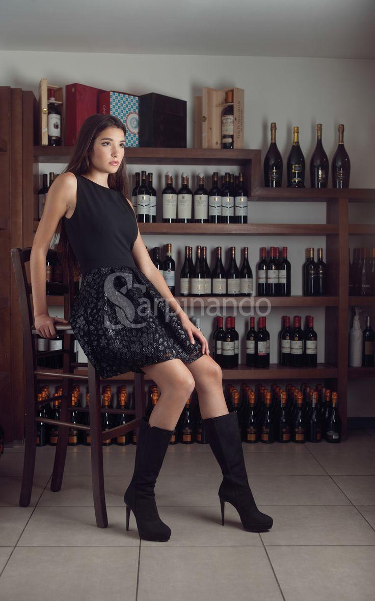 SCARPINANDO - WINTER 2015 COLLEZIONE DONNA