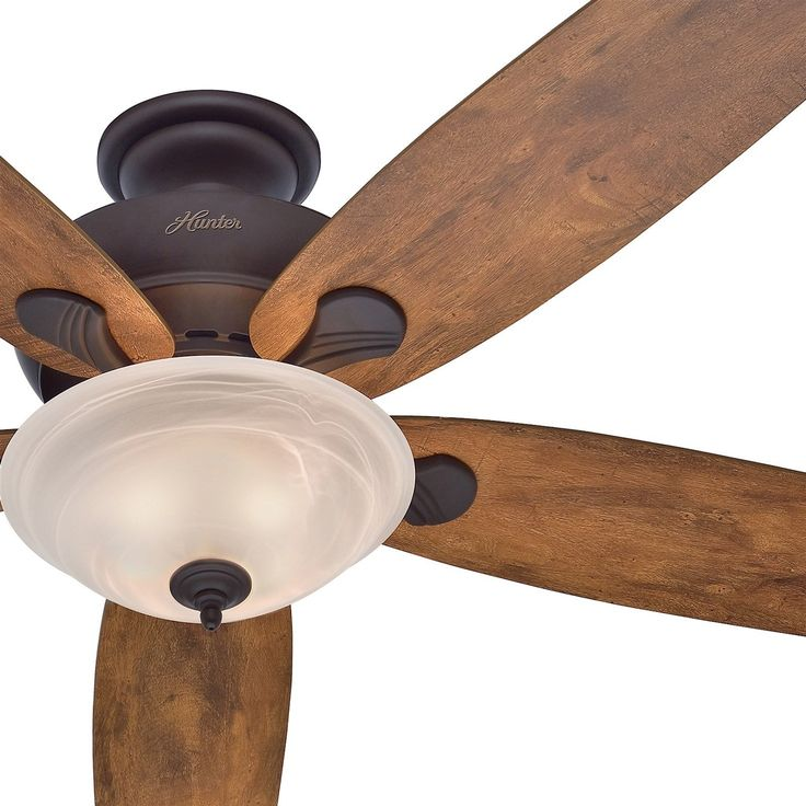 Best 25 hunter ceiling fan remote ideas on pinterest hunter fan hunter 60 ceiling fan with light and remote mozeypictures Images