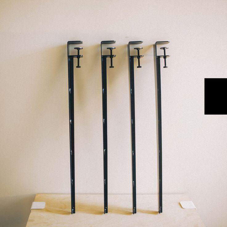 板状のものであれば、なんでもテーブルにすることができる「Floyd Leg」という商品をご存知ですか?自分好みのデザインのテーブルに出会えないという方にオススメのユニークなアイテムです!今回はこの「Floyd Leg」についてご紹介します!