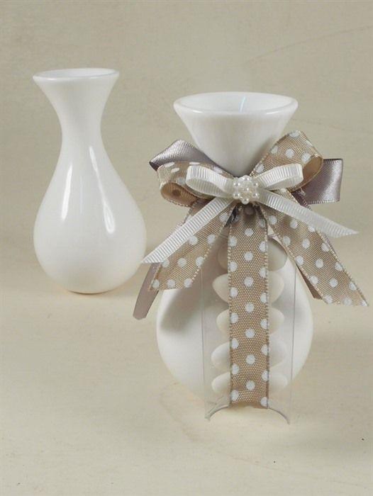Bomboniera fai da te, matrimonio - cresima. idee wedding e accessori per la…