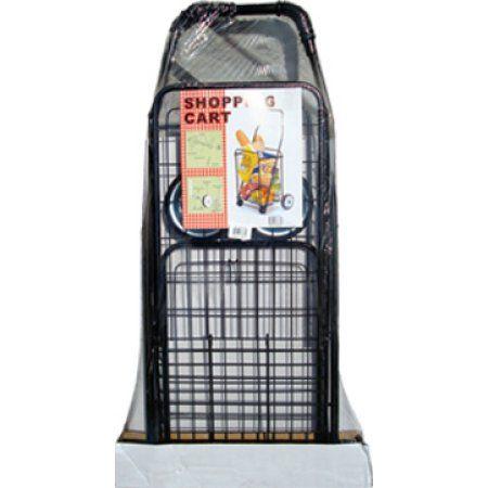 Uwa Small Shopping Cart