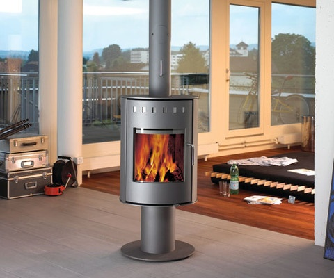 26 Best Wood Burning Stoves Fireplaces Images On