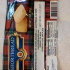 My PLAID Scottish Style Shortbreads were a product of India...no offense India but I feel Scotland has some explaining to do. At least refund me a kilt or something. Bolly4u