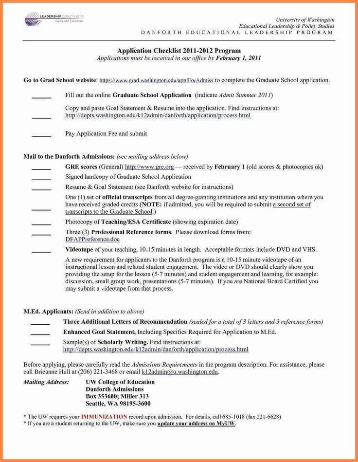 32 Lovely Grad School Resume Examples in 2020 Resume for