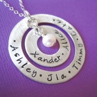 this would be perfect for my mom to add all 6 grandbabies