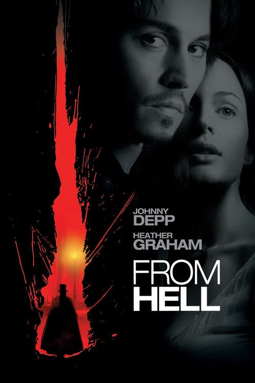 From Hell 2001 full Movie HD Free Download DVDrip