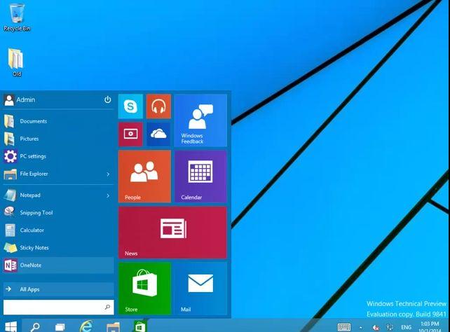 Windows 2012 Hosting - MVC 4 and SQL 2012 BLOG   Windows 2012 Hosting with ASPHostPortal.com :: How to Upgrade From Windows 8.1 to Windows 10