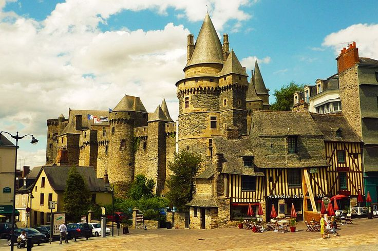 9 orase medievale din Europa mai putin cunoscute de roman