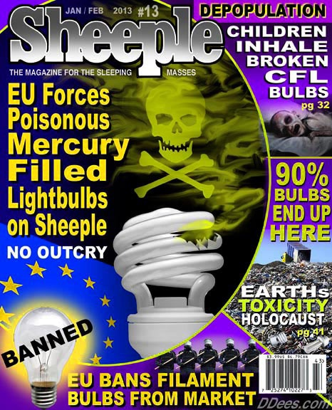 17 Best images about chemtrails kill death to us all stop ...:mercury filled light bulbs rense.com,Lighting