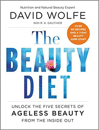 Pdf Download The Beauty Diet Unlock The Five Secrets Of Ageless