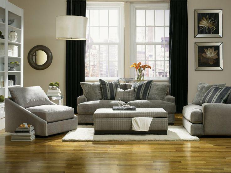 Jonathan Louis Carlin Sofa Set Whats New Pinterest