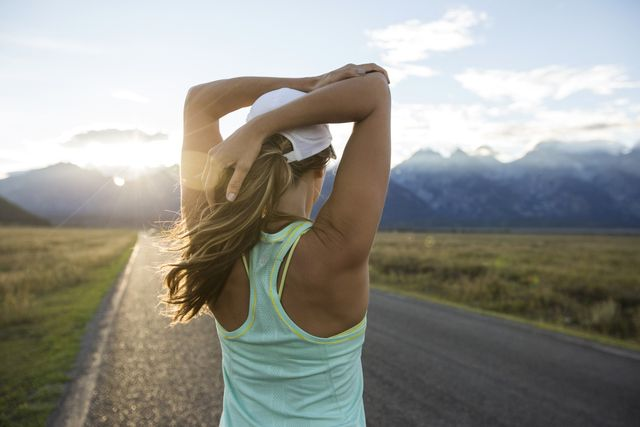 Researchers Show the 'BEST' Way to Reduce Osteoporosis Risk--shows exercises & food suggestions!