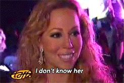Mariah Carey - I Don't Know Her