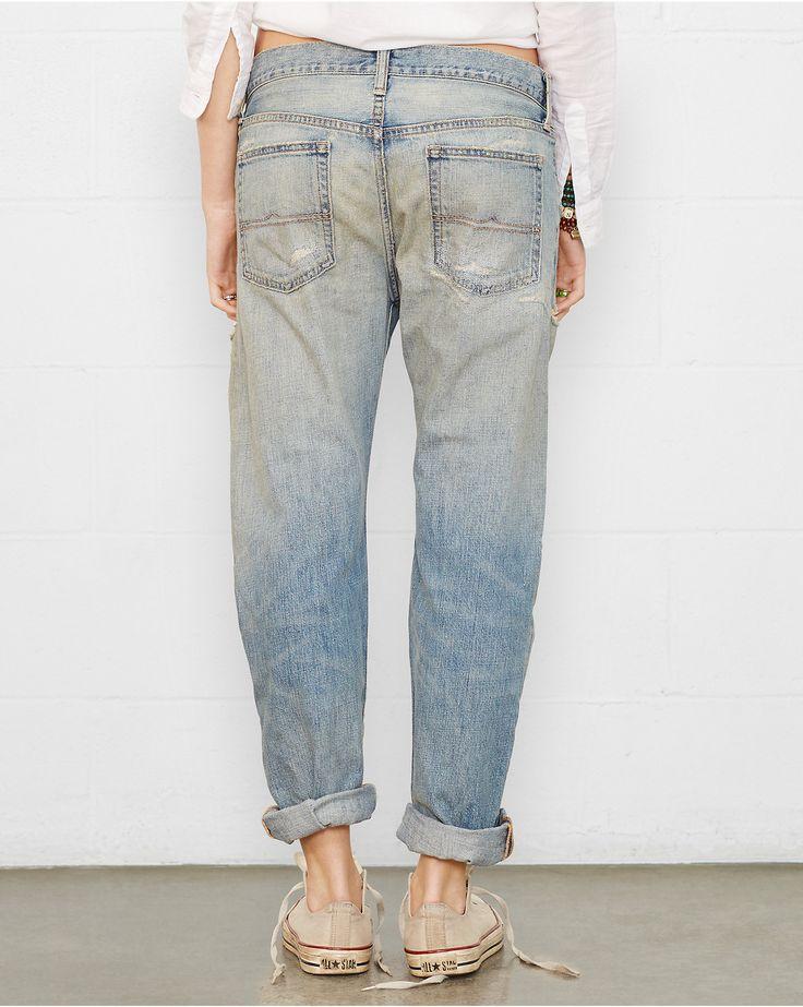 http://www.ralphlauren.com/product/index.jsp? Boyfriend JeansStretchingBabies  ...