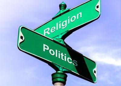 Survei Pew Research Center 2015: 95% Rakyat Indonesia Anggap Agama Sangat Penting
