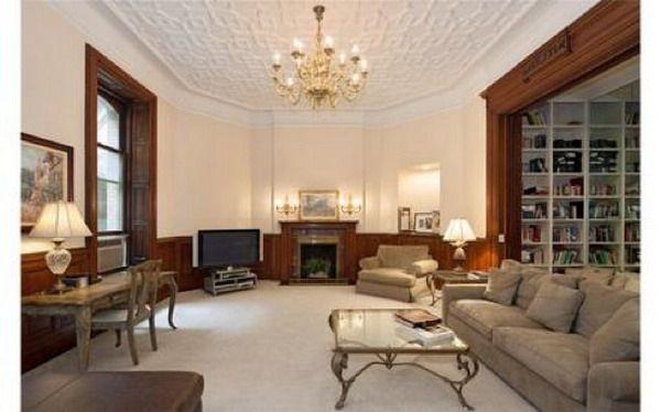 JOHN LENNON DAKOTA BUILDING INTERIOR   john madden 8 Attention Grabbing Celebrity Homes For Sale