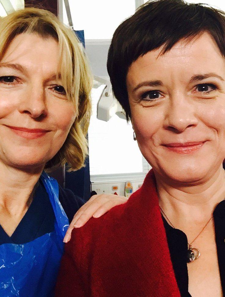 Jemma & Catherine https://twitter.com/holbytv