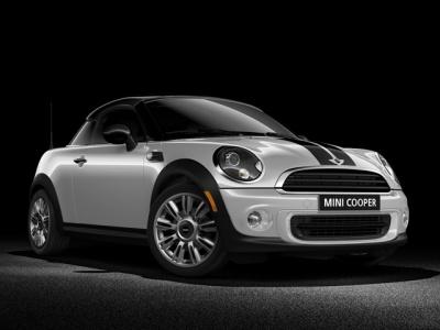 likin' the Mini Coopers...