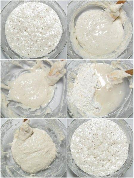 Maintaining your sourdough starter: food, water, and time - Flourish - King Arthur Flour