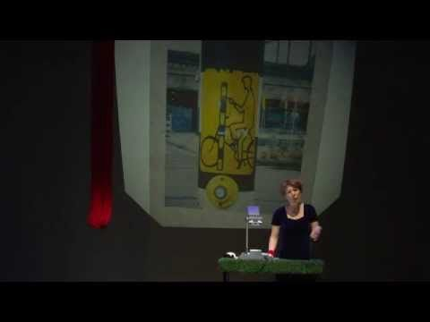 Paulien Cornelisse: Mijn fascinatie