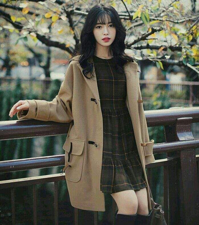 Meet WJSN: Cheng Xiao | Korean Fashion Amino