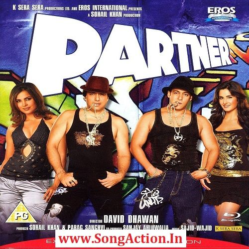 Partner Mp3 Songs Download , www songaction In , Mp3