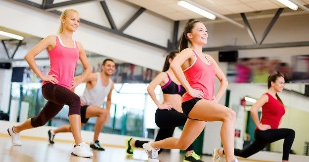 Energize Yourself! How Fitness Can Help