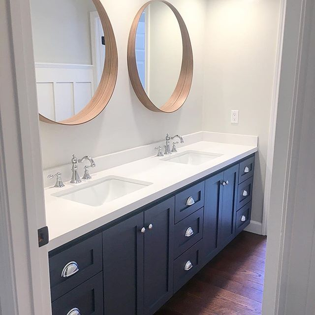 Best 25+ Ikea Bathroom Mirror Ideas On Pinterest | Bathroom Mirrors,  Framing A Mirror And Bath Room Part 54