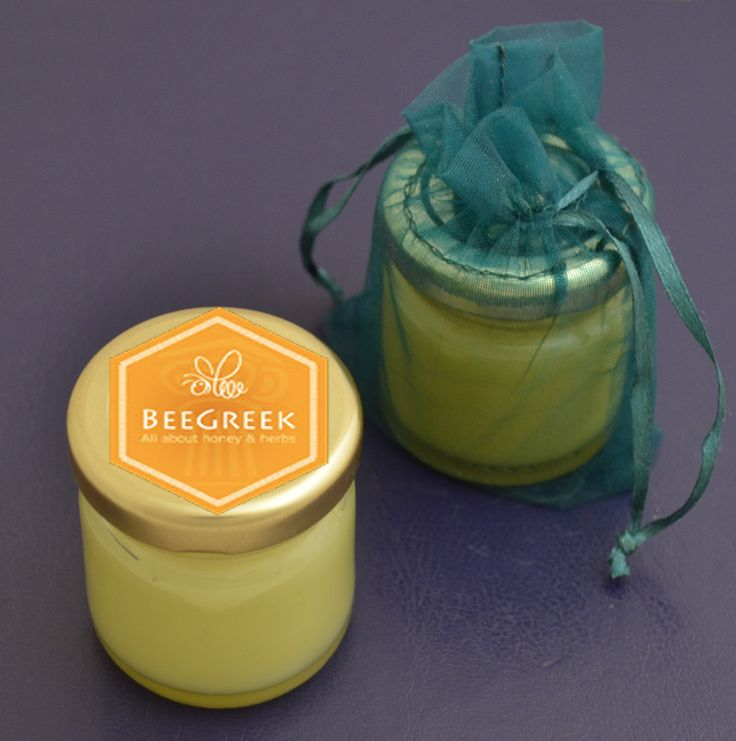 BeesWax Healing Cream