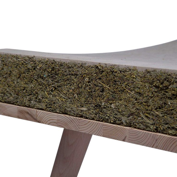 Check this out: CHAYR: A Cozy Seat Made From Hay and Grass. https://re.dwnld.me/5bnSD-chayr-a-cozy-seat-made-from-hay-and-grass