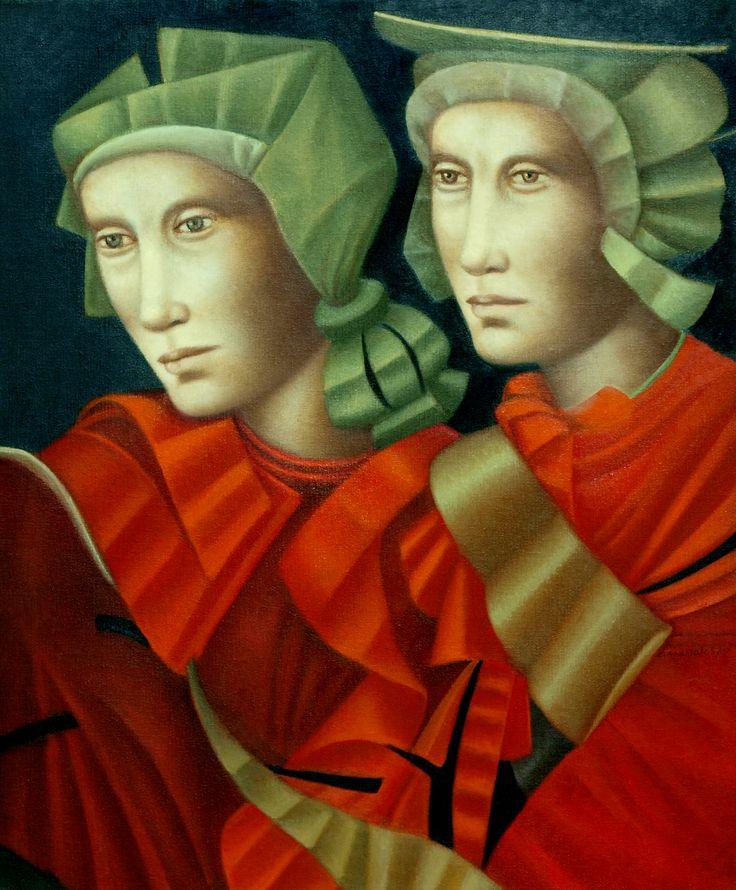 carmen aldunate | Carmen Aldunate | Arte Ayuda