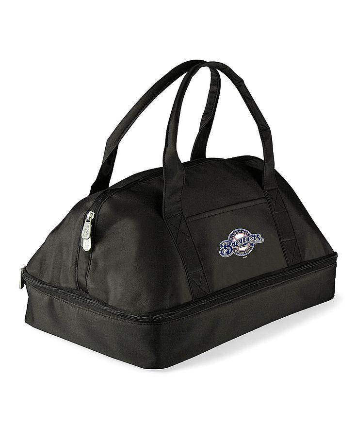 Milwaukee Brewers Insulated Casserole Bag