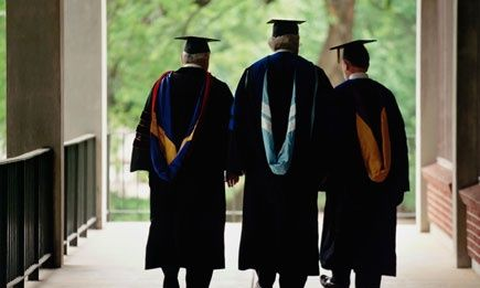 White males monopolise best paid jobs in UK universities, report shows. Nearly 80% of professors are men, while just a fifth of vice-chancellors are women, says study that bemoans slow progress in reducing inequality.