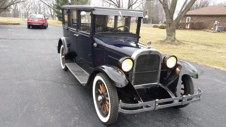 1926 Dodge sedan | eBay