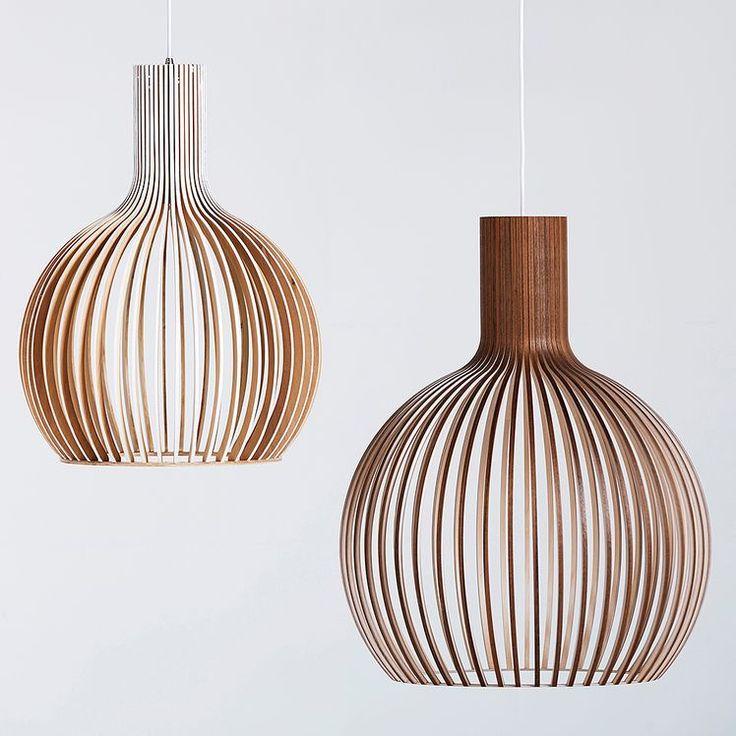 Secto Design Octo lamp