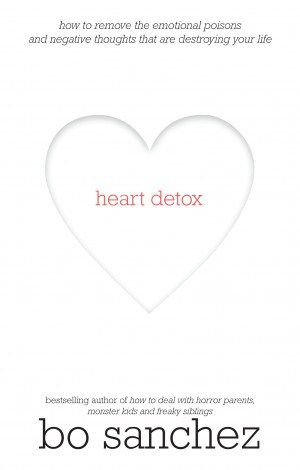 73 best book reviews images on pinterest heart detox by bo sanchez book review fandeluxe Choice Image