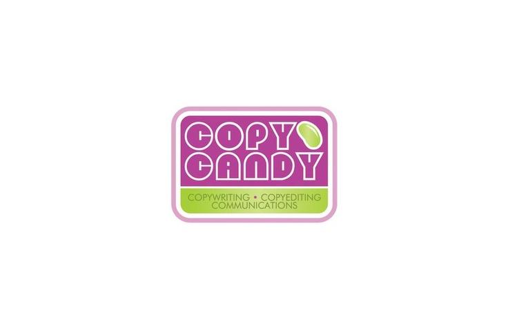 Copy Candy Logo Design