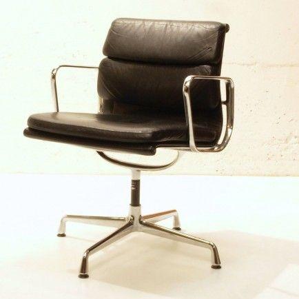 Bürostuhl designklassiker eames  Die 25+ besten Eames bürostuhl Ideen auf Pinterest | Hausaufgaben ...