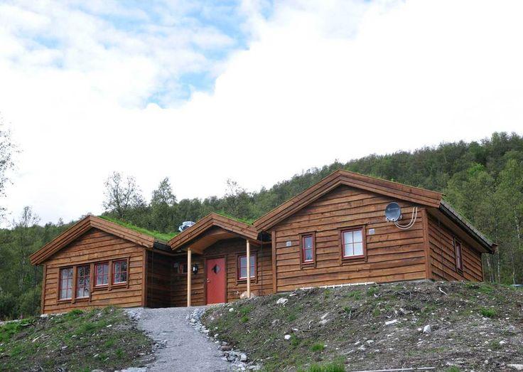 Hytte Haukeli - Blink Hus