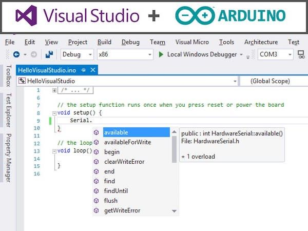 Forget the Arduino IDE: 5 Awesome Alternatives | Computer stuff