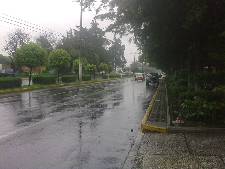 another day in rain, i just like this days