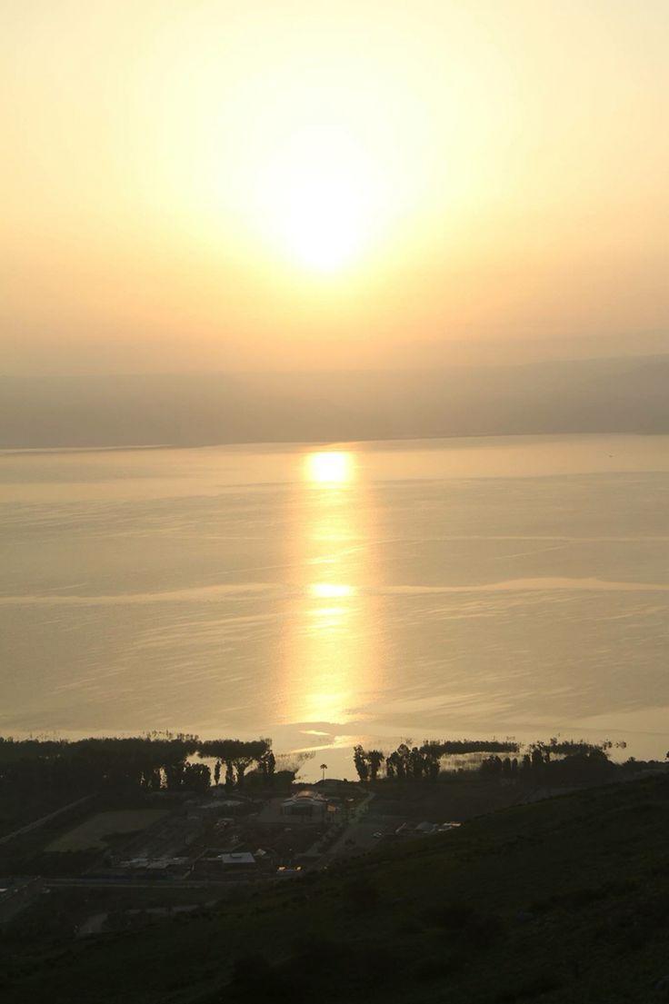 Magdala, Migdal Mar de Galilea Israel